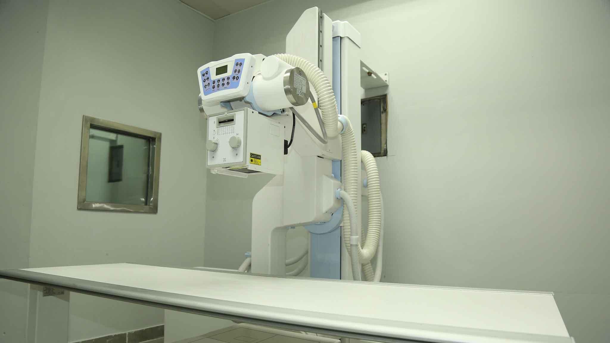 Técnicas Prácticas en Radiología (60 horas) - NormaBasica