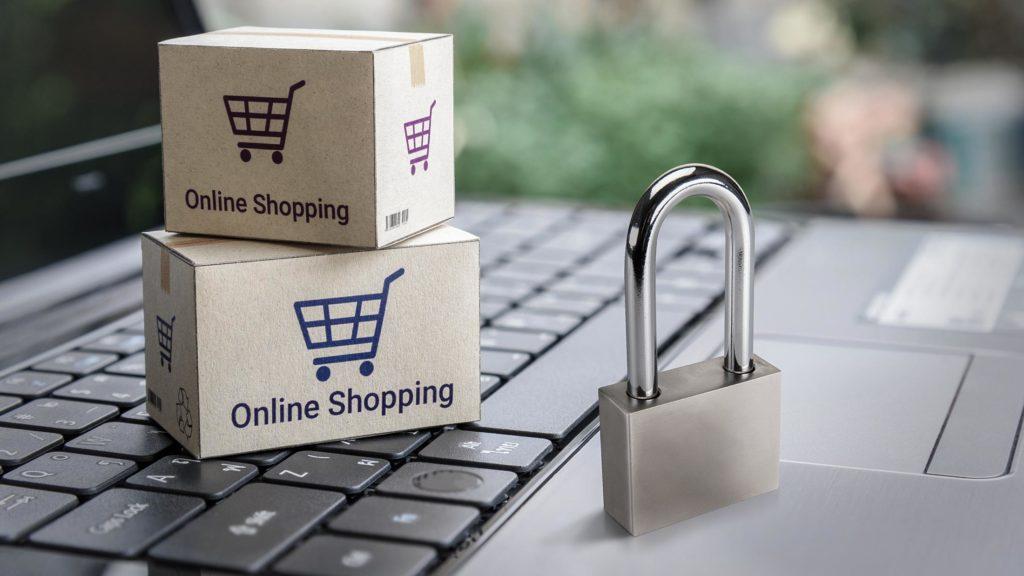 Seguridad en Compras Online